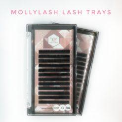 Mollylash Lash Trays
