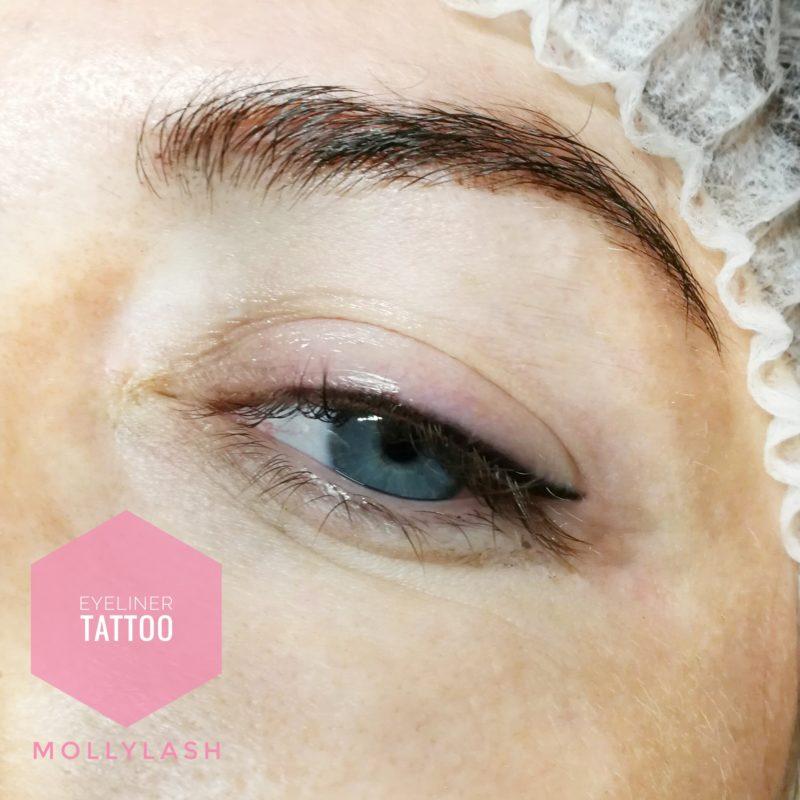 Eyeliner Tattoo Portfolio