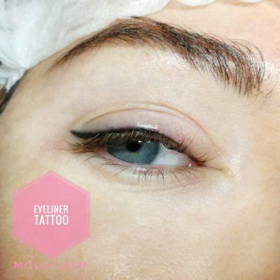 Eyeliner Tattoo Portfolio 2