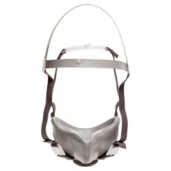 3M 6000 Series Half Face-piece Respirator Top View